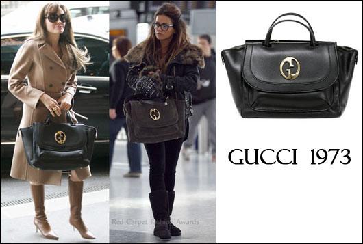 Borse Moda  la Tote Bag Gucci 1973 « Moda Online – Guida ai Negozi 05b39751ed9f