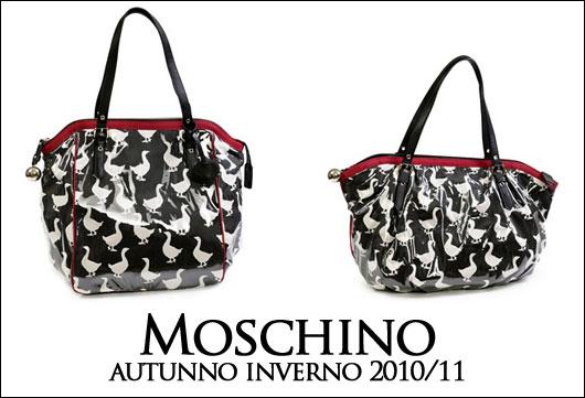 Guida OnlineNegozi Moda Borse Le Moschino Ai Edwrxcob ᄄC 7fyY6vgb